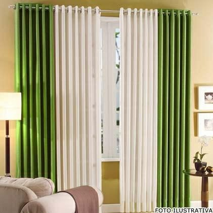 cortinas finas decorflex persianas ForCortinas Finas